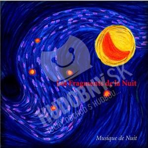 Les Fragments De La Nuit - Musique De Nuit od 23,86 €