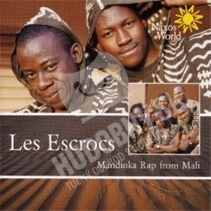Les Escrocs - Mandinka Rap from Mali od 8,67 €