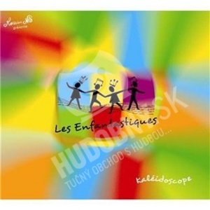 Les Enfantastiques - Kaleidiscope Vol.6 od 0 €