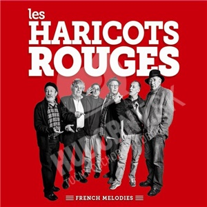 Les Haricots Rouges - French Melodies od 0 €