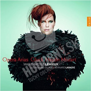 Les Violons du Roy, Marie-Nicole Lemieux, Bernard Labadie - Opera Arias od 26,04 €