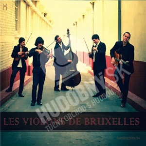 Les Violons De Bruxelles - Les Violons De Bruxelles od 25,06 €