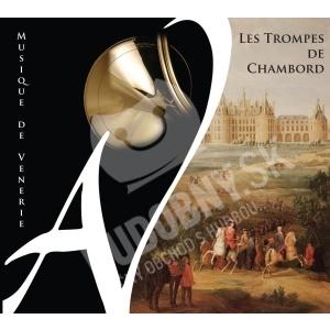 Les Trompes de Chambord - Musique de Venerie od 27,38 €