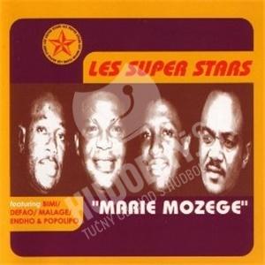 Les Super Stars - Marie Mozege od 15,76 €
