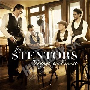 Les Stentors - Voyage en France od 28,42 €