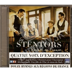 Les Stentors - Voyage en France (Special Edition) od 33,20 €