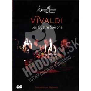 Les Solistes Français - Les Quatre Saisons od 25,31 €