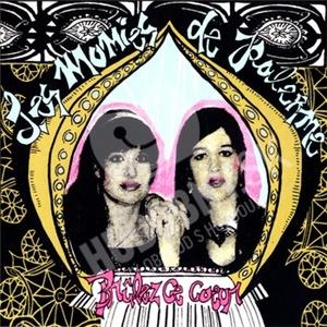 Les Momies de Palerme - Brulez Ce Coeur od 22,59 €