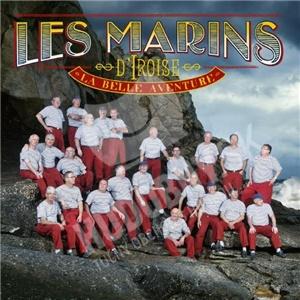 Les Marins D'Iroise - La belle aventure od 15,40 €