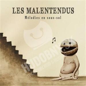 Les Malentendus - Mélodies en sous-sol od 0 €