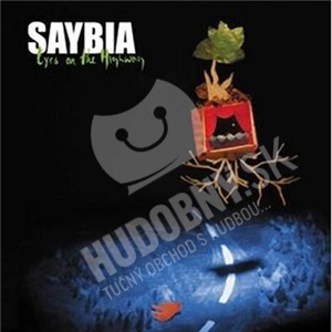 Saybia - Eyes On The Highway od 6,53 €