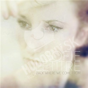 Sofie Letitre - Back Where We Come From od 20,74 €