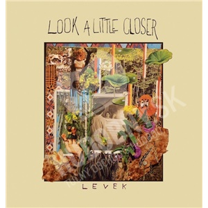 Levek - Look A Little Closer od 11,08 €