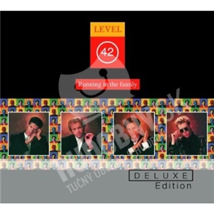 Level 42 - Running In The Family (Deluxe Edition) od 19,38 €