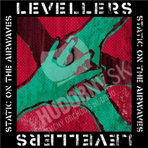 The Levellers - Static On The Airwaves od 15,96 €