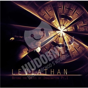 Leviathan - Beyond the Gates of Imagination Pt. I od 0 €