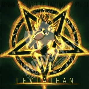 Leviathan - The Aeons Torn - Beyond the Gates of Imagination Pt. II od 0 €