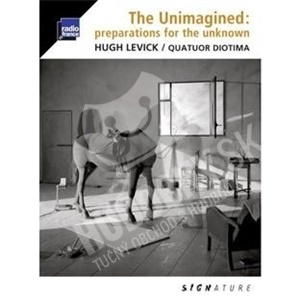 Hugh Levick - The Unimagined: Preparations for the Unknown od 27,38 €