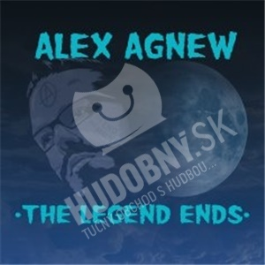 Alex Agnew - Legend Ends od 7,42 €