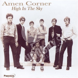 Amen Corner - High in the Sky od 9,93 €