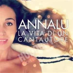 Annalu - La vita di un cantautore od 19,27 €