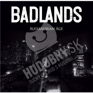 Badlands - Alexandrian Age od 17,53 €