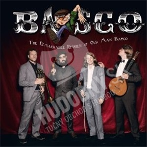 Basco - The Remarkable Return of Old Man Basco od 24,26 €