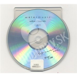 William Basinski - Watermusic od 25,91 €