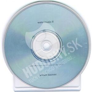 William Basinski - Watermusic II od 25,91 €