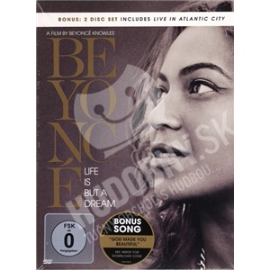 Beyoncé - Life Is But A Dream od 17,99 €