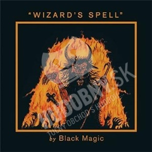 Black Magic - Wizard's Spell od 22,59 €