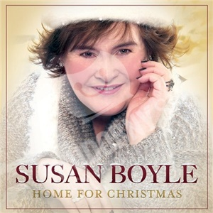 Susan Boyle - Home For Christmas od 8,27 €