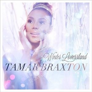 Tamar Braxton - Winter Loversland od 24,32 €