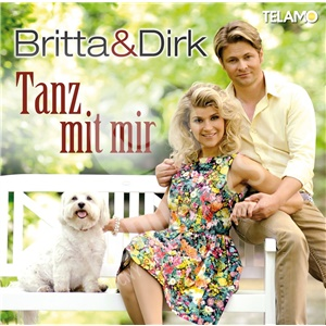 Britta & Dirk - Tanz mit mir od 27,99 €