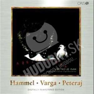 P. Hammel, M. Varga, K. Peteraj - Všetko je inak  [R] od 9,01 €