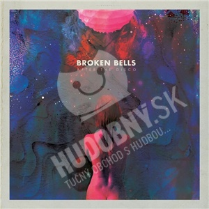 Broken Bells - After the Disco od 0 €