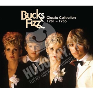 Bucks Fizz - Classic Collection od 13,37 €