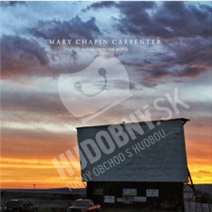 Mary Chapin Carpenter - Songs From The Movie od 11,50 €