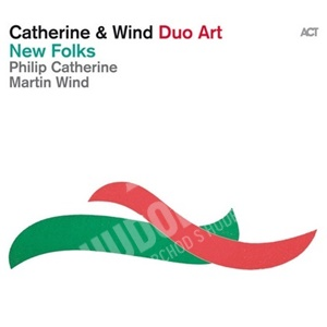 Philip Catherine, Martin Wind - Duo Art: New Folks od 25,70 €