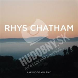 Rhys Chatham - Harmonie Du Soir od 21,35 €