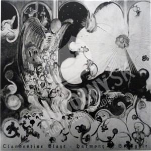 Clandestine Blaze - Harmony Of Struggle od 0 €