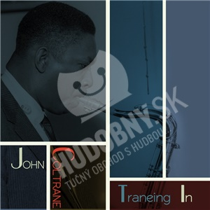 John Coltrane - Traneing In (Remastered) od 72,33 €
