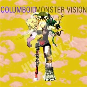 Columboid - Monster Vision od 19,28 €