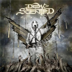 Dew-Scented - Icarus (Limited First Edition) od 25,28 €