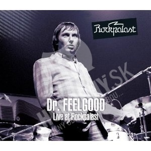Dr. Feelgood - Live At Rockpalast od 31,01 €