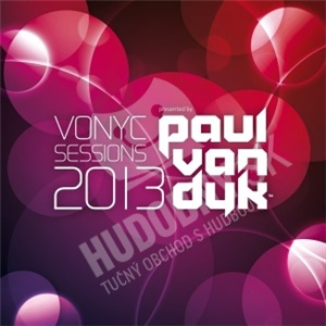 Paul van Dyk - VONYC Sessions 2013 od 23,20 €