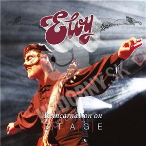 Eloy - Reincarnation on Stage od 28,66 €