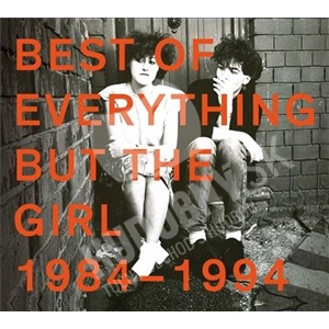 Everything but the Girl - Best of 1984-1994 od 9,16 €
