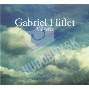 Gabriel Fliflet - Valseria od 27,80 €