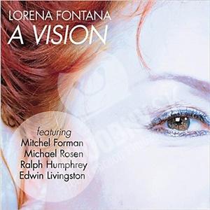 Lorena Fontana - A Vision od 24,25 €
